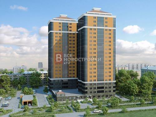 7 парковая 5 этаж: