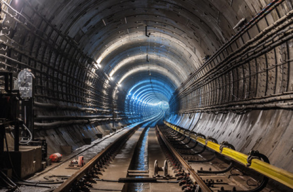 Троицкую линию метро запустят в 2024 году