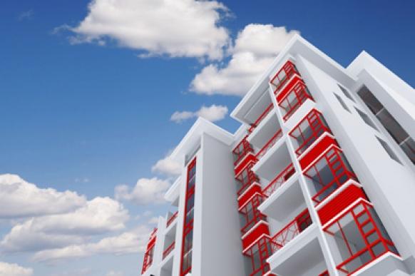 В столице зафиксировано сокращение предложения жилья в новостройках