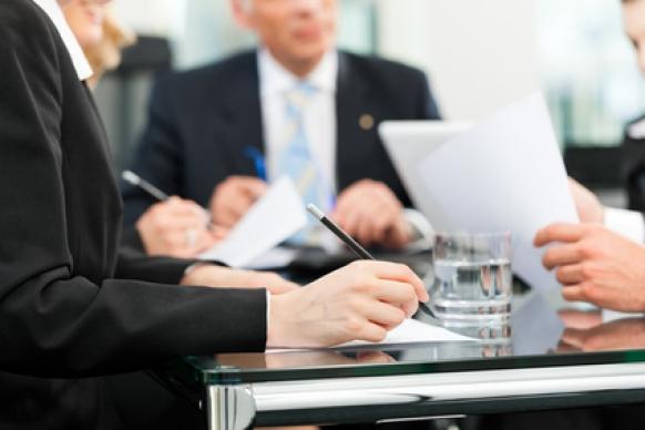 Назначен новый глава департамента ЖКХ