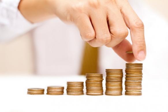 В столице растет объем выдачи ипотеки