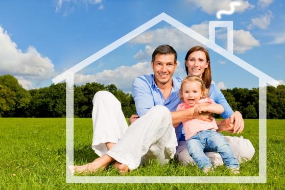 В России растет спрос на «Семейную ипотеку»