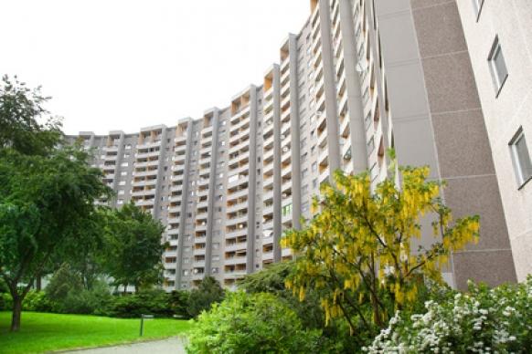 В столице растут цены на жилье класса комфорт