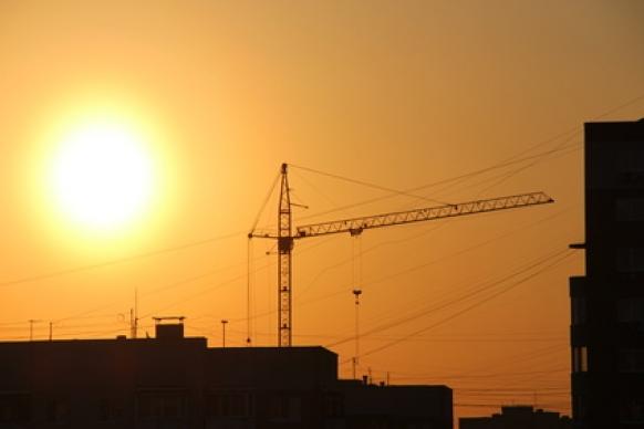 За время действия программы реновации построили около 2 млн кв. м жилья