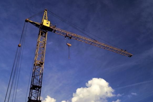 Годовой объем ввода жилья в стране оценивают в 85 млн кв. м