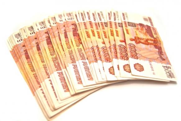Более 2,4 трлн рублей разместили россияне на счетах эскроу