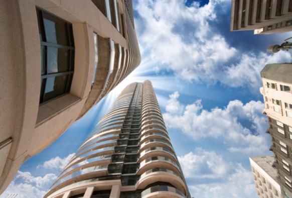 Москва заняла третью позицию в стране по объему экспонирования жилья