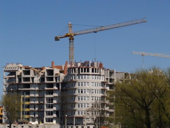 В июле в промзонах сдали более 200 000 кв. м недвижимости
