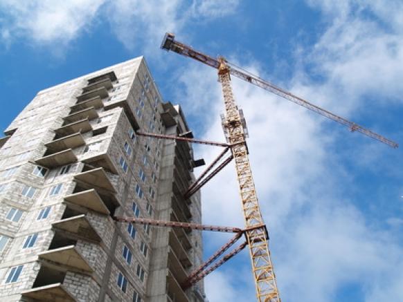 Более 300 домов проектируют и строят в Москве в рамках программы реновации
