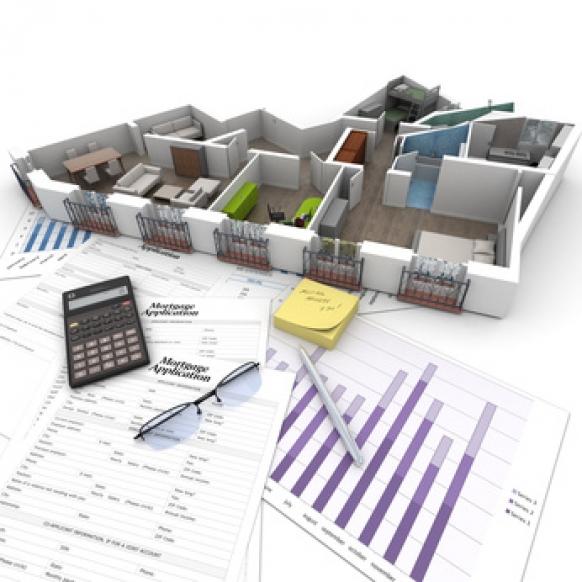 Основу предложения жилья бизнес-класса составляют проекты на стадии котлована