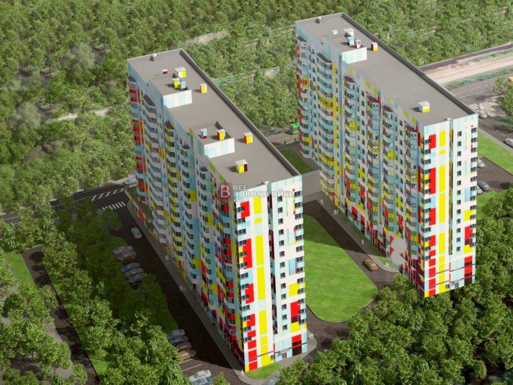 Брусчатый поселок квартиры фото квартир новостроек