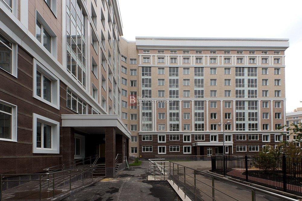 Москва николин парк в г