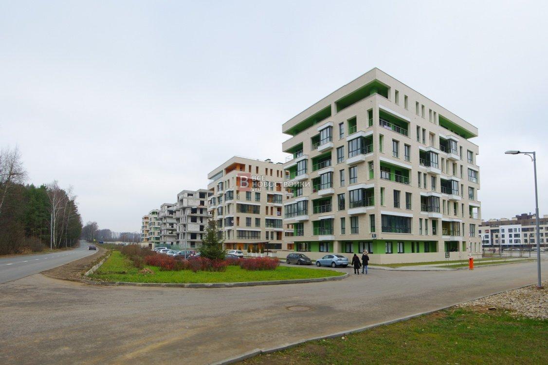 Агентство недвижимости НДВ недвижимость в Москве и