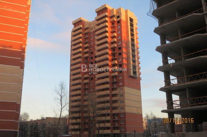 Купить квартиру на улице Кирова в Люберцах в Люберецком