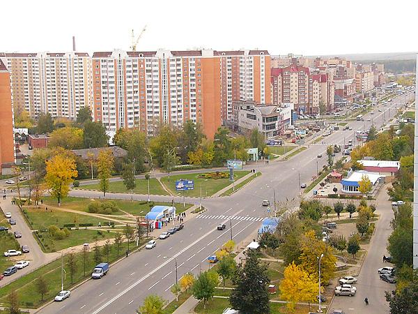 знакомства город королев московской области