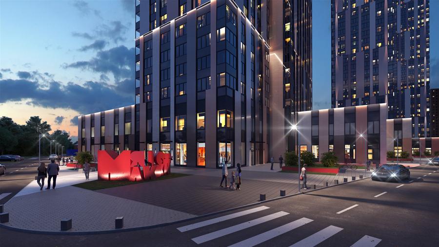 Крупные девелоперы москвы коммерческая недвижимость продам коммерческую недвижимость тюмень