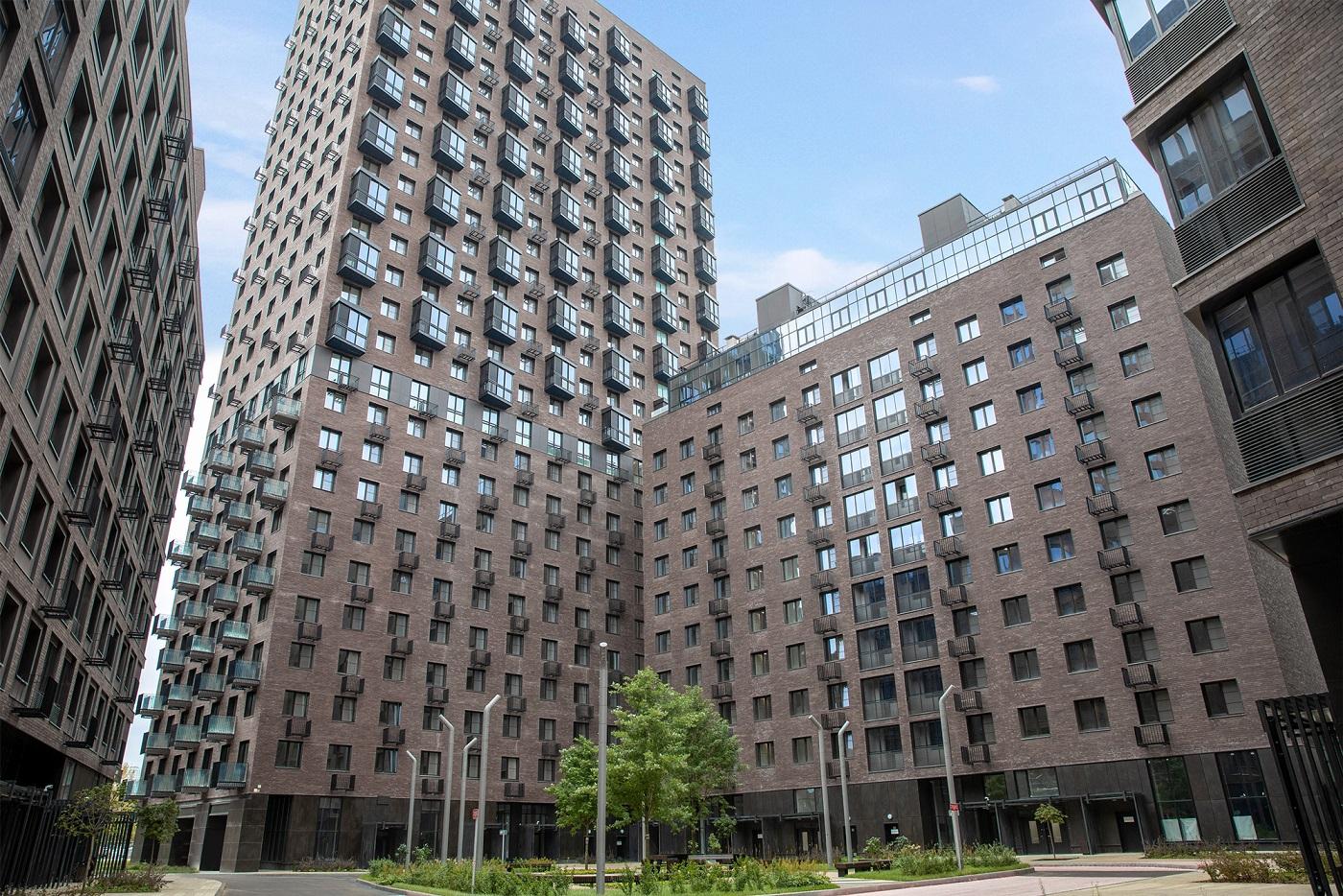 Как выбрать лучший жилой комплекс комфорт-класса в Москве