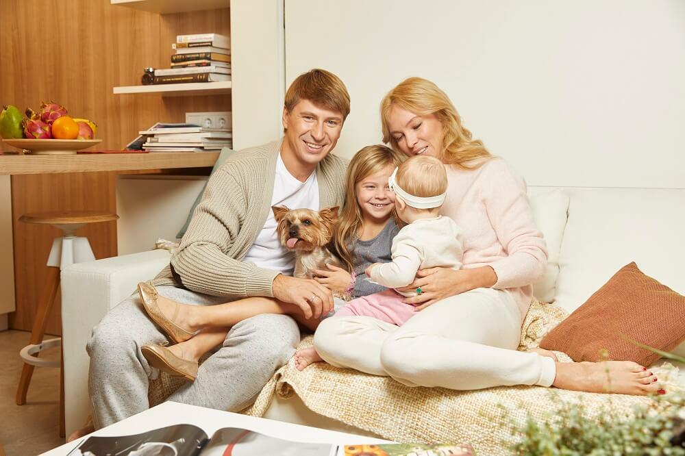 съемку фото семьи ягудина и тотьмяниной ровные