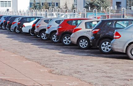 Плоскостные парковки закрытого типа что это - 3
