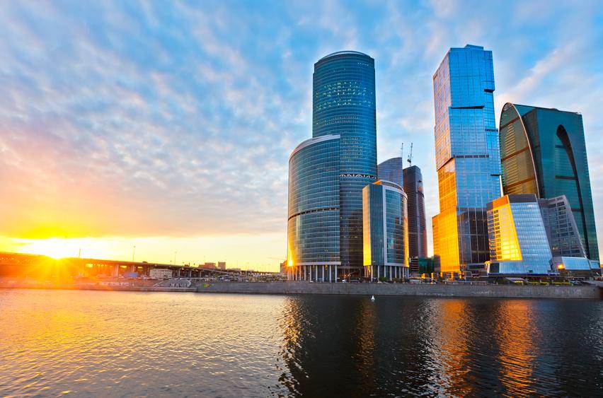 Инвестиции в москве