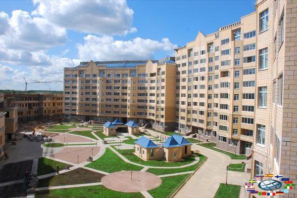 Продажа готовых квартир в новостройках москвы